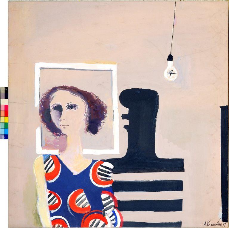 Τα λησμονημένα ρολά ζωγραφικής | tovima.gr