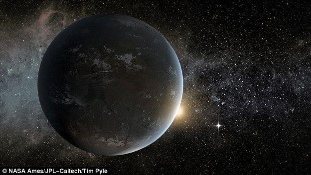 O κοντινότερος δυνητικά κατοικήσιμος εξωπλανήτης | tovima.gr