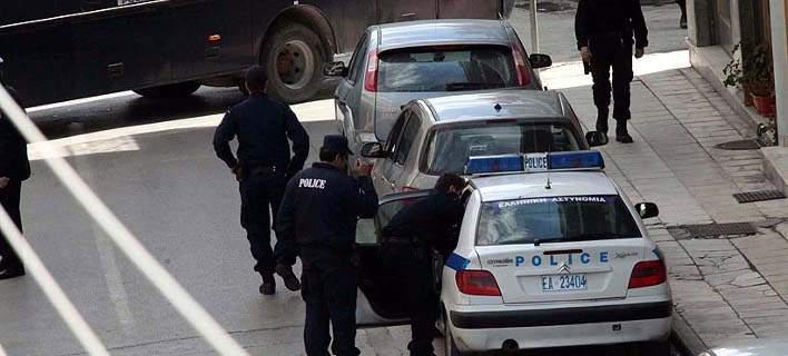 Λήξη συναγερμού στη ΔΟΥ Νέας Ιωνίας μετά την απειλή για βόμβα | tovima.gr
