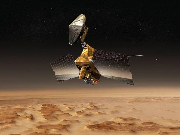 Αναβάλλεται η αποστολή InSight της NASA στον Άρη | tovima.gr