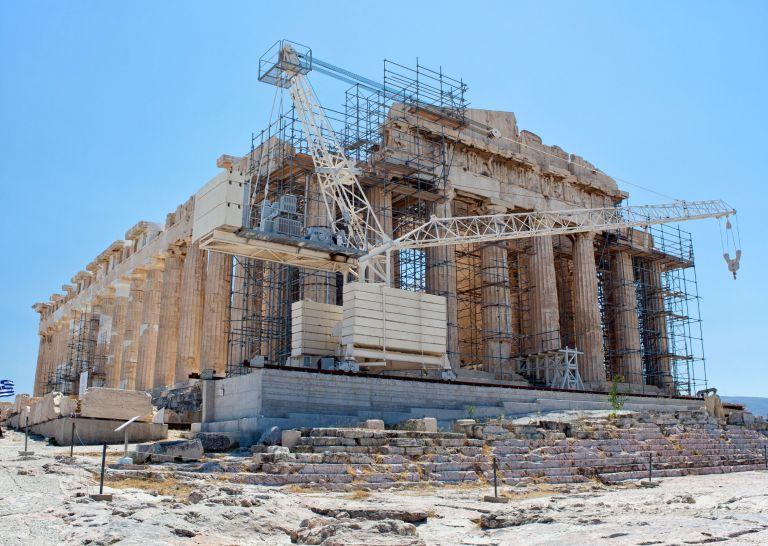 Ξαναχτίζοντας την Ελλάδα | tovima.gr