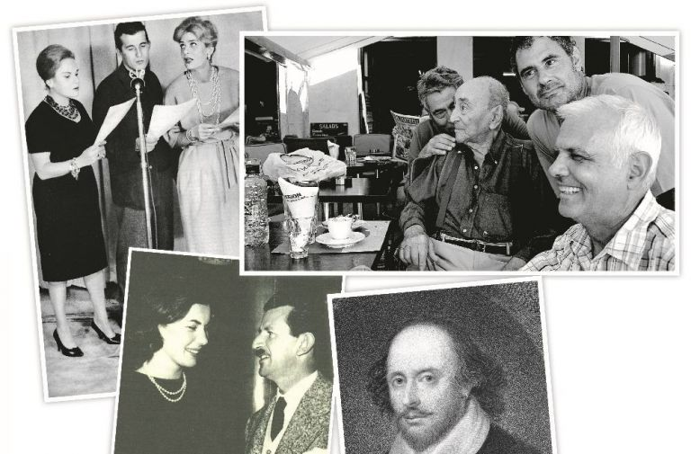 Επέτειοι του 2016: Πρόσωπα και γεγονότα που άφησαν το στίγμα τους στην Ιστορία   tovima.gr
