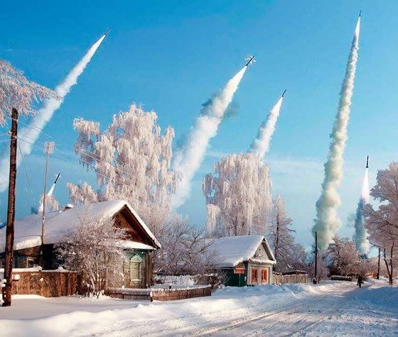 «Πράβδα»: Σενάρια πραγματικού πολέμου Ρωσίας-Τουρκίας | tovima.gr