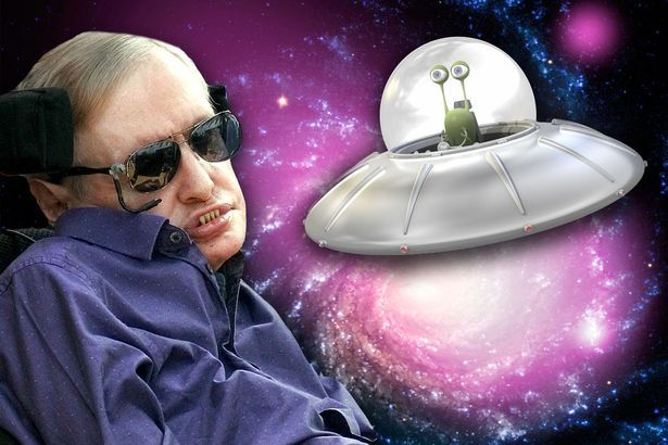 Κόντρα Χόκινγκ-SETI για τους εξωγήινους | tovima.gr