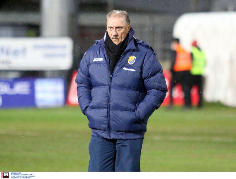 Super League: Κίνδυνος υποβιβασμού για τους 3 πιο έμπειρους προπονητές | tovima.gr