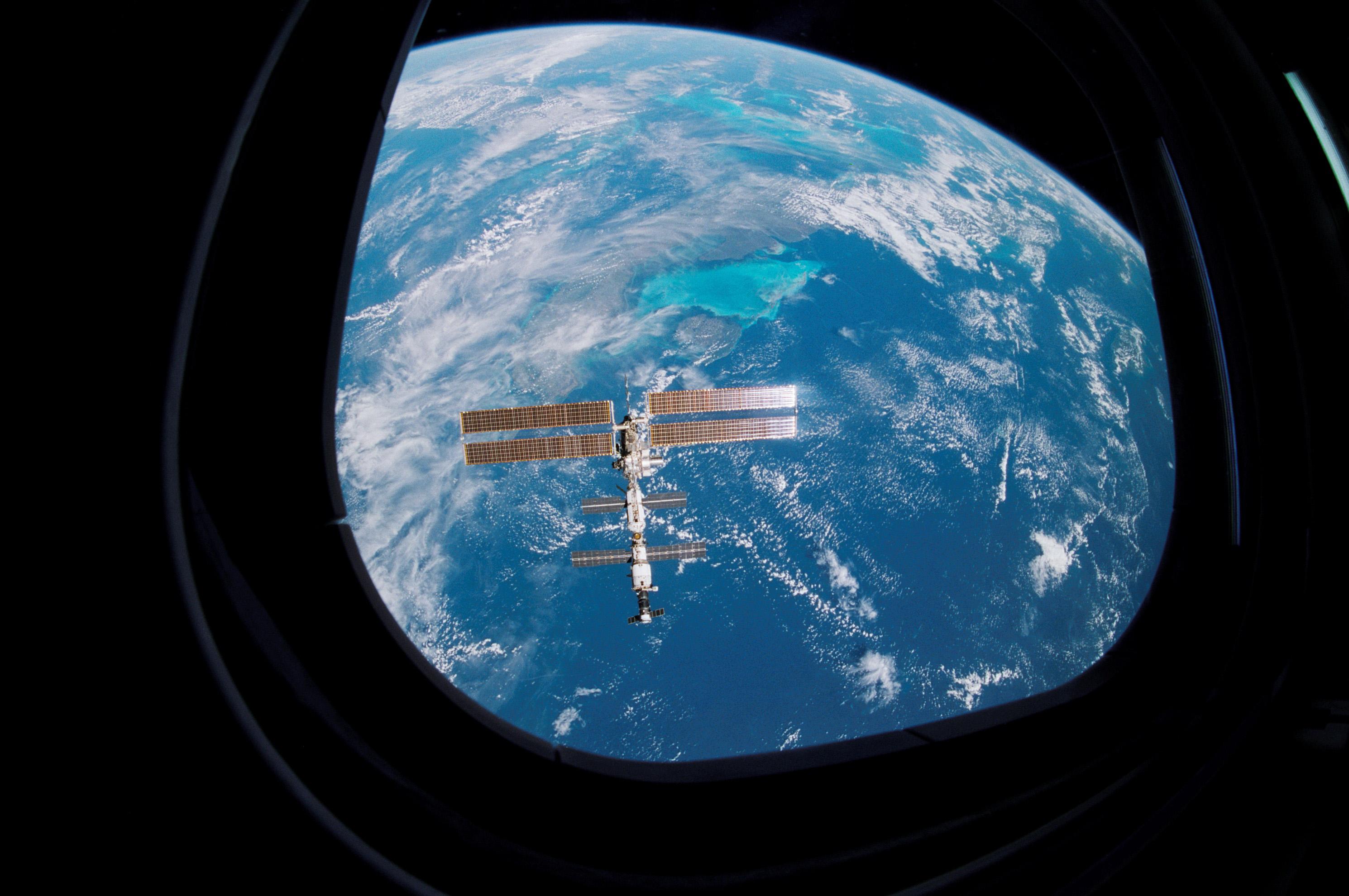 international space station nasa - HD2000×1329