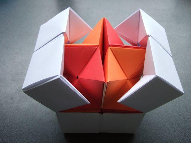 Ενα υλικό πραγματικό οριγκάμι! | tovima.gr