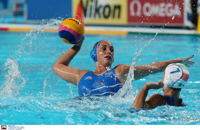 Χάλκινο για την εθνική πόλο γυναικών στους Μεσογειακούς Αγώνες | tovima.gr