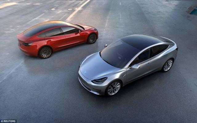 Tesla κανείς; | tovima.gr