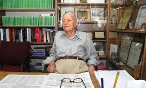 Απεβίωσε ο εκδότης – βιβλιοπώλης Δημήτρης Παπαδήμας | tovima.gr