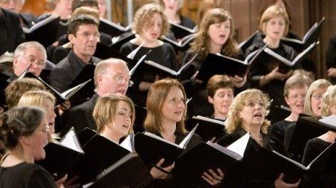 Η συμμετοχή σε χορωδία βοηθά τους καρκινοπαθείς | tovima.gr