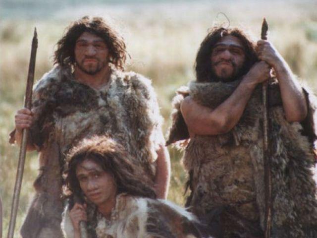 Εξοντώσαμε τους Νεάντερταλ όπως οι κονκισταδόρες τους ιθαγενείς | tovima.gr
