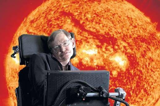 Αποστολή σε άλλο άστρο στηρίζει ο Χόκινγκ | tovima.gr