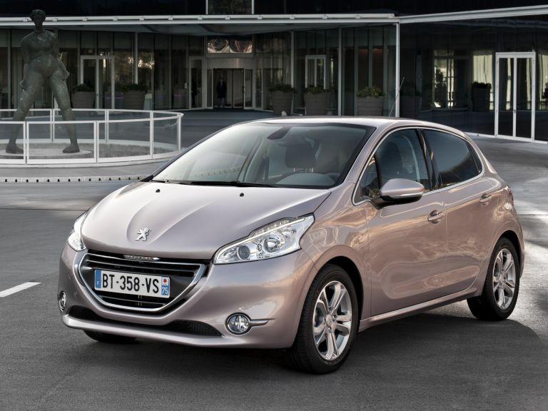 Αύξηση πωλήσεων για την Peugeot   tovima.gr