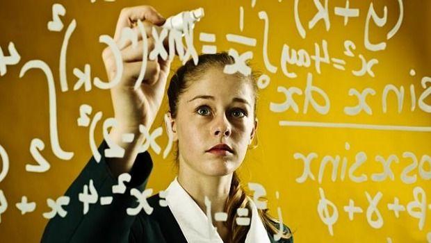 Τα μαθηματικά αγχώνουν τα κορίτσια | tovima.gr