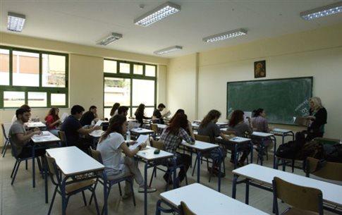 Τι απαντά το υπουργείο Παιδείας στα περί σαρωτικών αλλαγών στην επιτροπή πανελλαδικών εξετάσεων | tovima.gr