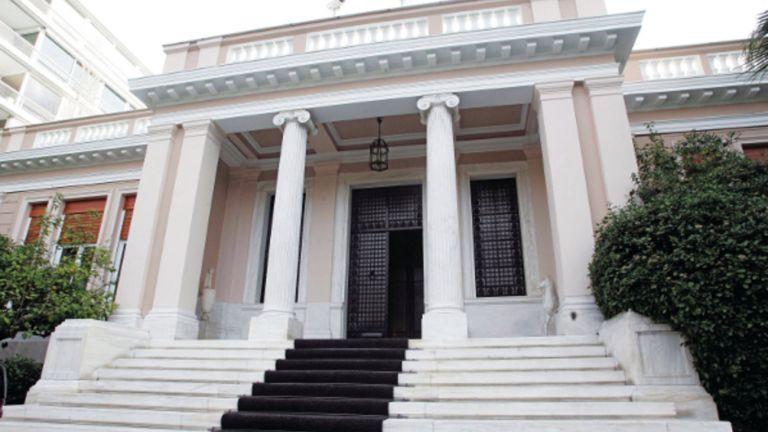 Μαξίμου: Το νέο Ασφαλιστικό διασφαλίζει τις συντάξεις και δημιουργεί ένα δίκαιο φορολογικό σύστημα | tovima.gr
