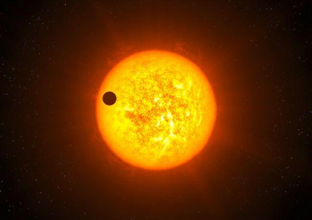 Ο Ερμής εισβάλει στη «σχέση» Ηλιου και Γης | tovima.gr