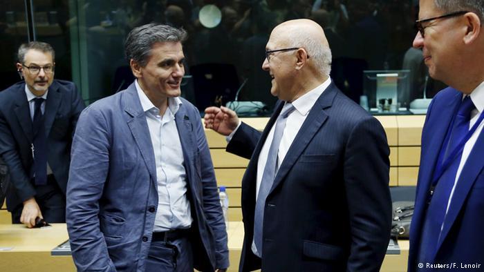 Γερμανικά ΜΜΕ: Ανοίγει η συζήτηση για την ελάφρυνση του χρέους | tovima.gr