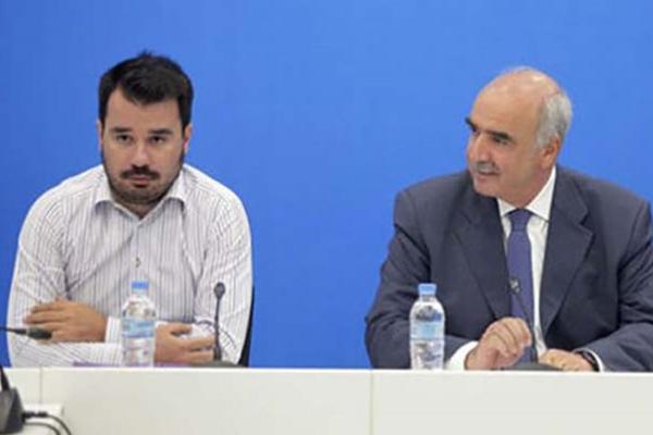 Νέα Δημοκρατία: Πρώτο βήμα για πολιτική συμφιλίωση η συνάντηση Μεϊμαράκη-Παπαμιμίκου   tovima.gr