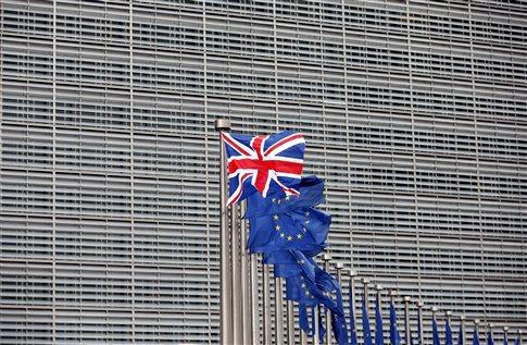 ΕΚΤ: Ζητά από τράπεζες λεπτομερή σχέδια για αντιμετώπιση πιθανού Brexit | tovima.gr