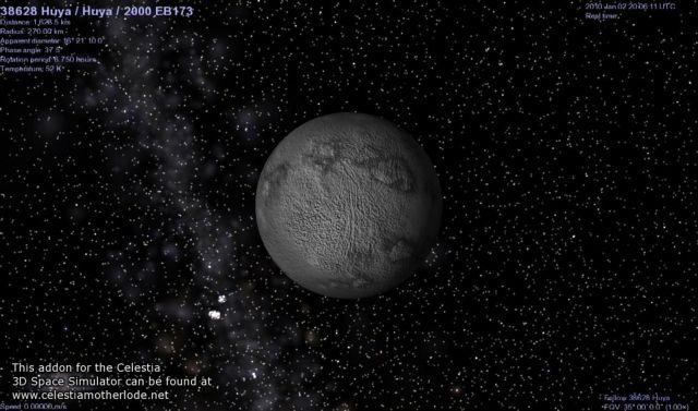 Μέτρησαν τον πιο μυστηριώδη πλανήτη νάνο | tovima.gr