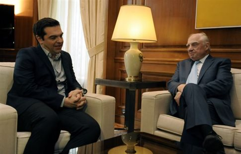 Τσίπρας: Ελπίζουμε να παραμείνει η συμφωνία με την Τουρκία για το προσφυγικό | tovima.gr
