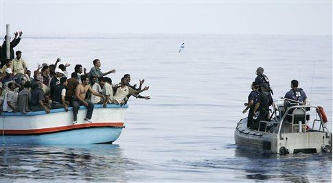 Λονδίνο: Αποτυχία η επιχείρηση κατά διακινητών στη Μεσόγειο   tovima.gr