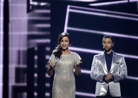 Eurovision: Στην 14η εμφανίζεται η Κύπρος στον τελικό του διαγωνισμού | tovima.gr