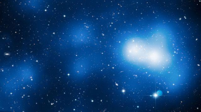 O γαλαξίας «καθρέφτης» της Μεγάλης Εκρηξης | tovima.gr