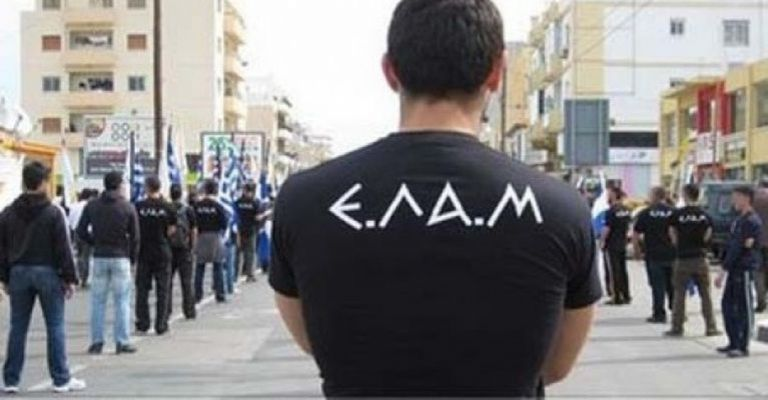 Κύπρος-ΕΛΑΜ: Οι καλοί μαθητές της Χρυσής Αυγής   tovima.gr