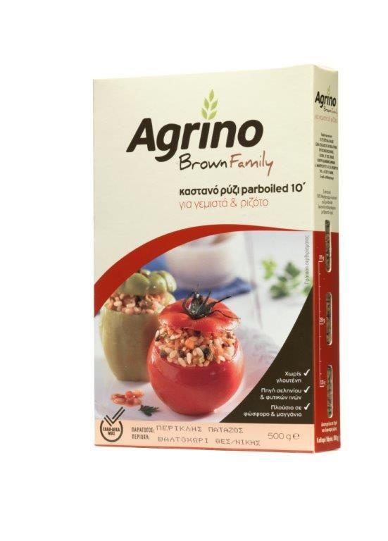 Agrino Brown Family   tovima.gr