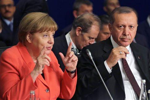 Τουρκία: Σημαντική η ΕΕ, αλλά όχι η μόνη μας επιλογή   tovima.gr