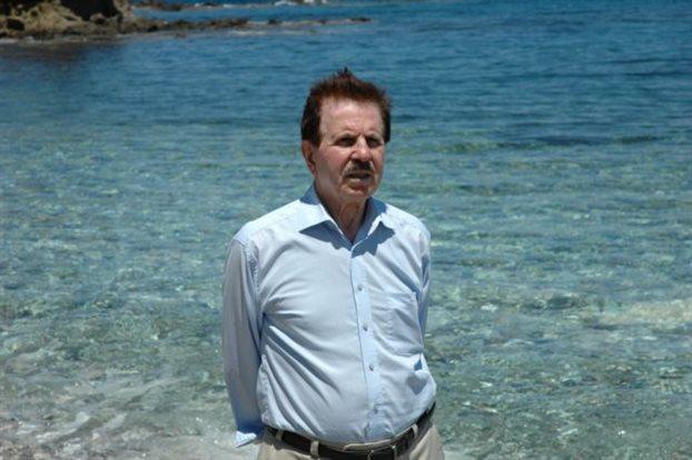 Δημήτρης Ανδριώτης: Ο πεζογράφος της ναυτοσύνης | tovima.gr