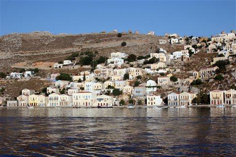 Παράταση στη βίζα για τα νησιά του Αν.Αιγαίου σε τουρίστες από την Τουρκία | tovima.gr
