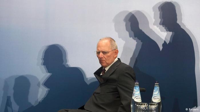 Γερμανόφωνα ΜΜΕ: Η Ελλάδα θα ανασάνει όταν φύγει ο Σόιμπλε | tovima.gr