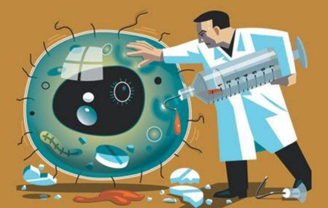 Ανησυχία προκαλεί ασθενής που δεν τον πιάνουν τα αντιβιοτικά | tovima.gr