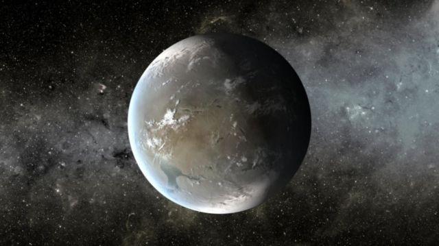 «Μάλλον κατοικήσιμος» κοντινός εξωπλανήτης   tovima.gr