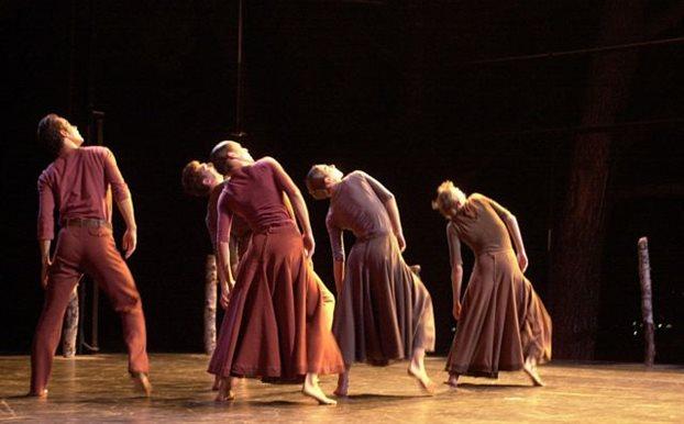 Διεθνές Φεστιβάλ Χορού Καλαμάτας: Το εκπαιδευτικό πρόγραμμα   tovima.gr