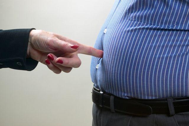 Ένοχη για καρκίνο του προστάτη η κοιλιακή παχυσαρκία | tovima.gr