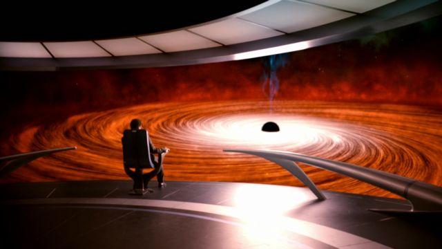 Σε λίγους μήνες θα δούμε «live» μια μαύρη τρύπα! | tovima.gr