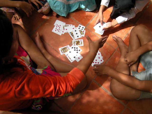 Επαθες εγκεφαλικό; Παίξε χαρτιά   tovima.gr