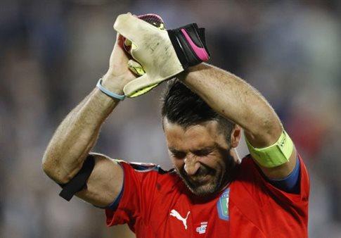 Μπουφόν: «Εχω να δώσω κι άλλα στην εθνική ομάδα» | tovima.gr
