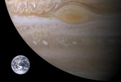 Ποιες απαντήσεις αναζητά το Juno στον Δία | tovima.gr