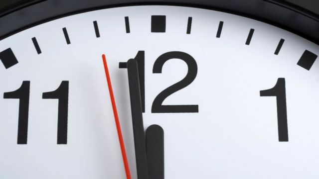Eμβόλιμο δευτερόλεπτο στα ρολόγια της Γης στο τέλος του 2016 | tovima.gr