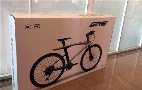 Αντιπαράθεση Σαμαρά-Μαξίμου με φόντο ένα κινέζικο ποδήλατο | tovima.gr