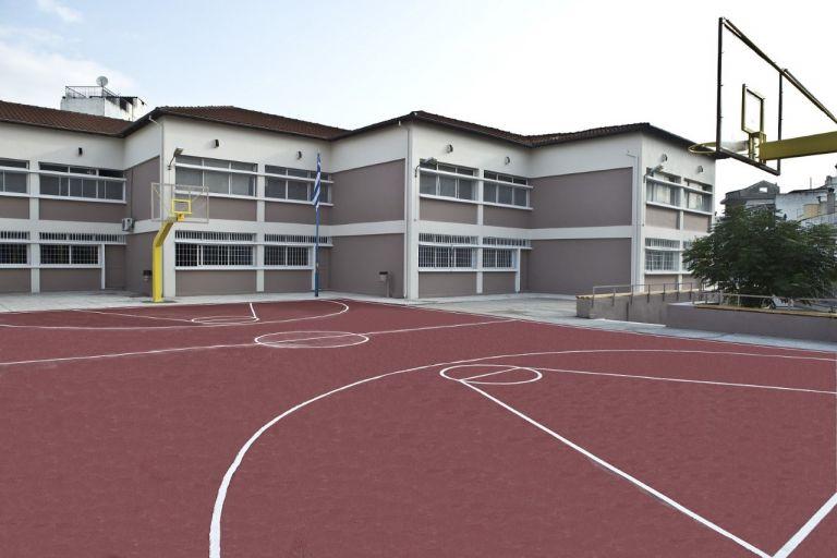 Coca – Cola Τρία Εψιλον: «Το Σχολείο που θέλεις» μέσα σε ένα καλοκαίρι   tovima.gr