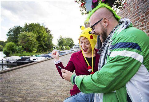 Pokemon Go: η τρέλα που καταλαμβάνει τον πλανήτη | tovima.gr