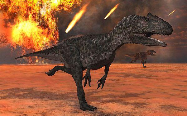 Ο αστεροειδής των δεινοσαύρων έπεσε σε κοιτάσματα πετρελαίου | tovima.gr