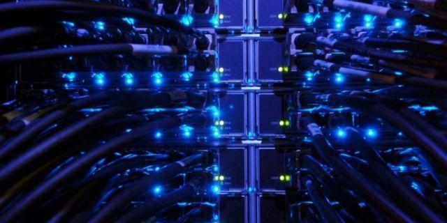 «Εργαλείο» για την επιστήμη ο αναβαθμισμένος υπερυπολογιστής ARIS | tovima.gr